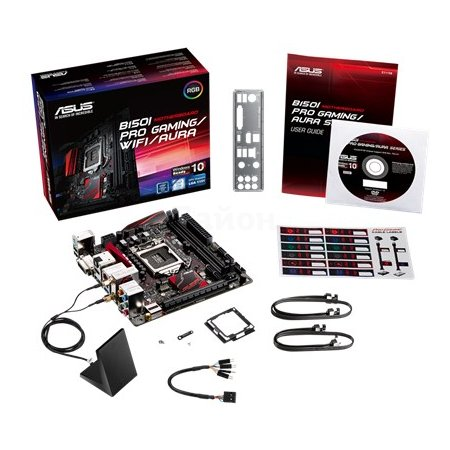 MB ASUS B150 s1151 mini iTX