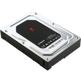 "Kingston 2.5"" to 3.5"" SATA Drive Carrier gen2"