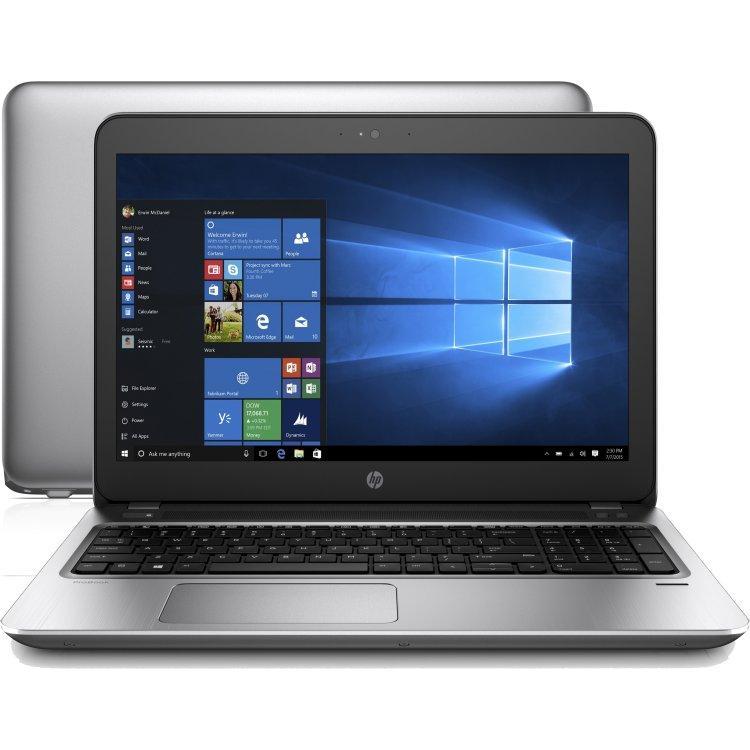 HP Probook 430 G4 Intel Core i5, 2500МГц, 4Гб RAM, 128Гб, Windows 10 Pro