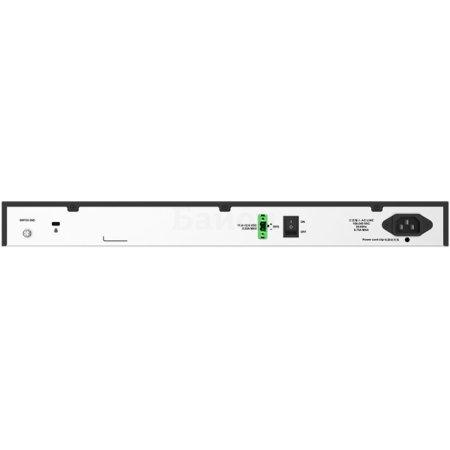 D-Link Metro DGS-1510-28X/ME/A1A 24, 128