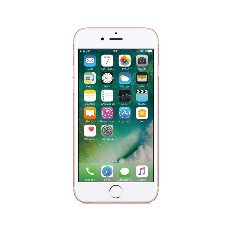 Apple iPhone 6S 64Gb Как новый