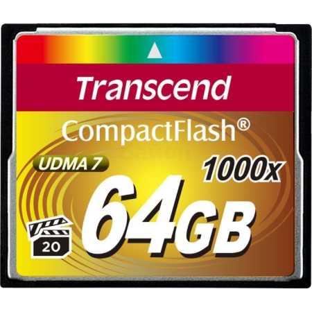Transcend TS32GCF1000 64Гб