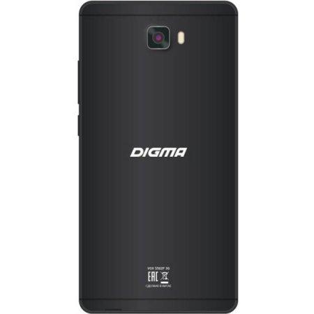 Digma VOX S502 3G Серый
