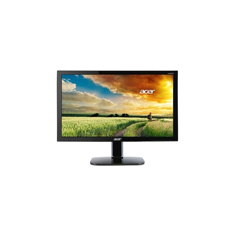 "Acer KA240HBD 23.6"", TN+film, 1920x1080, D-Sub, DVI, Full HD"