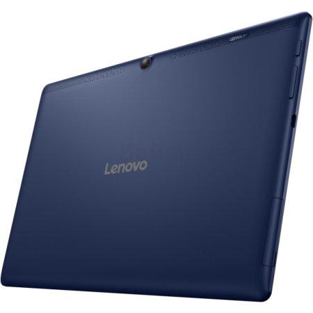 """Lenovo TB2-X30F, 10.1"""", 16Gb, Wi-Fi Синий"""