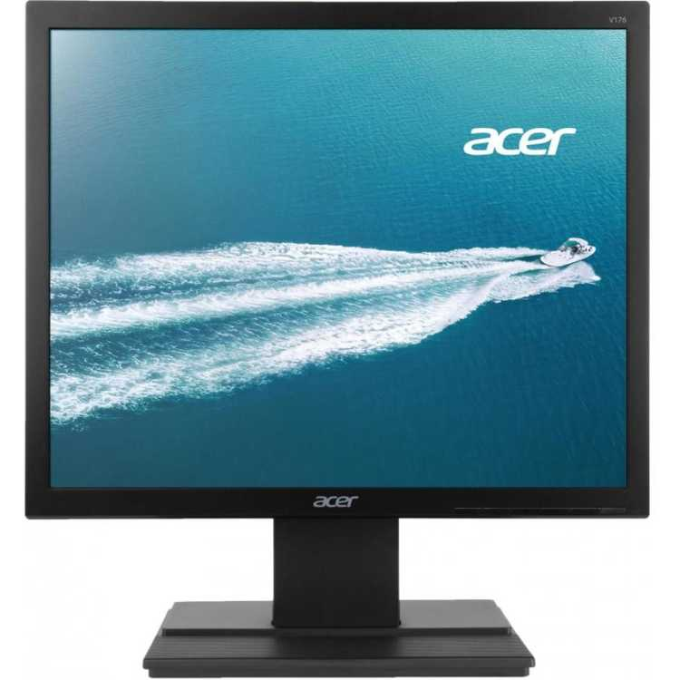 """Acer V176Lb 17"""", TFT TN, 1280x1024"""