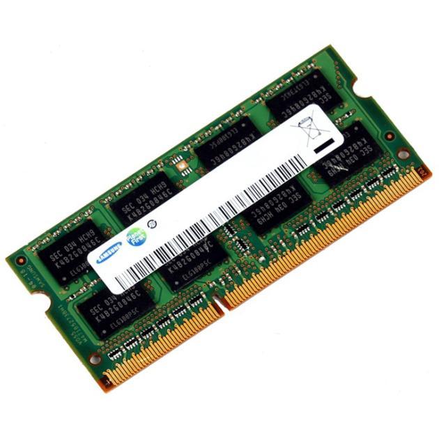 Samsung M471A5143SB0-CPB00 DDR4, 4Гб, PC4-17000, 2133, SO-DIMM