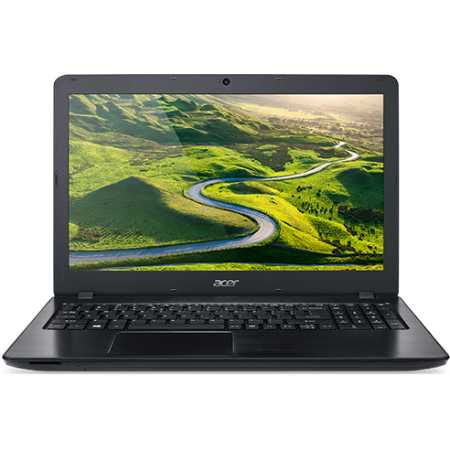 "Acer Aspire F5-573G-792K 15.6"", Intel Core i7, 2.5МГц, 16Гб RAM, DVD-RW, 1Тб, Черный, Wi-Fi, Windows 10, Bluetooth"