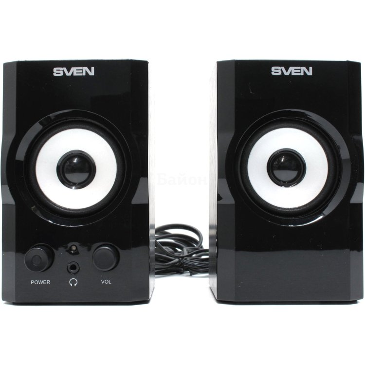 Купить Sven SPS-605 в интернет магазине бытовой техники и электроники