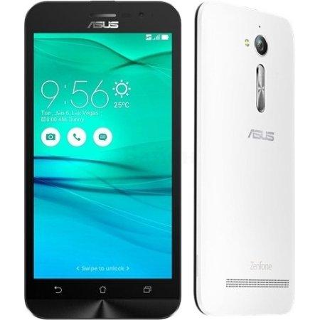 Asus Zenfone Go ZB500KG Белый