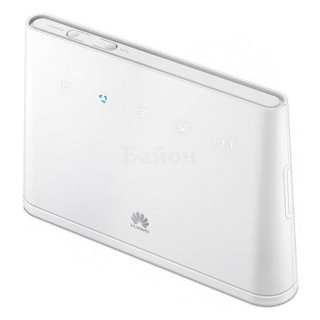 Huawei B310s-22 2.4, белый