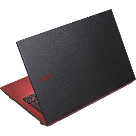 "Acer Aspire E5-573G-P9W6 15.6"", Intel Pentium, 1700МГц, 4Гб RAM, 500Гб, Красный, Wi-Fi, Windows 10, Bluetooth"
