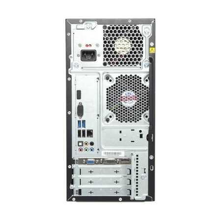 Lenovo Erazer X310 3.6МГц, Intel Core i7, 1008Гб