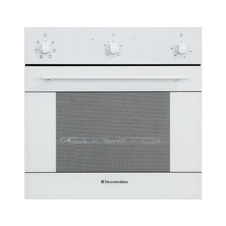 Electronicsdeluxe 6006.03эшв-002 Белый, Электрическая