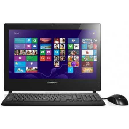 Lenovo S40 40 All-In-One MS 21,5 Черный, 512Гб, Intel Celeron