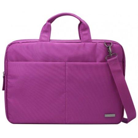 """Asus Terra Slim Carry Bag 14"""" 14"""", Розовый, Нейлон"""