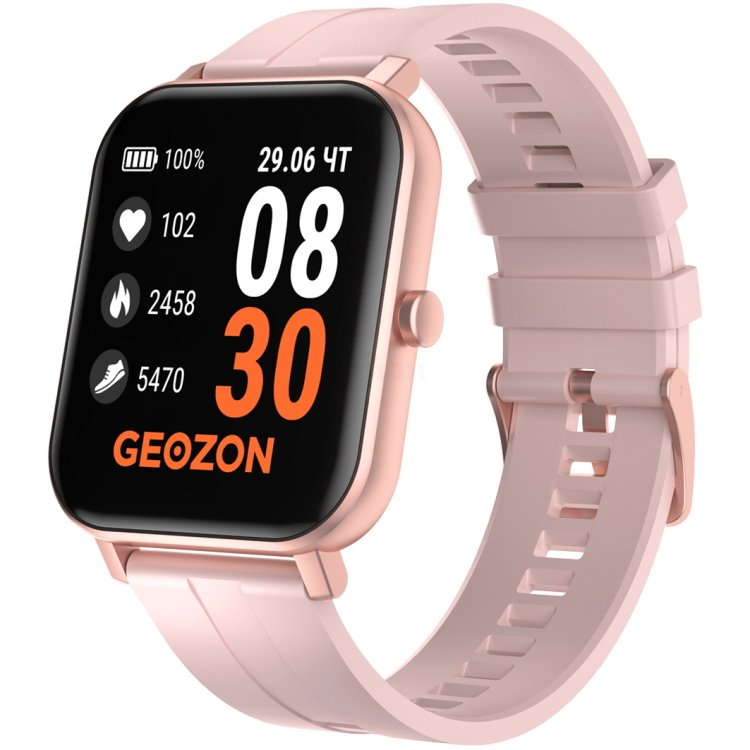 Geozon Smart Runner pink