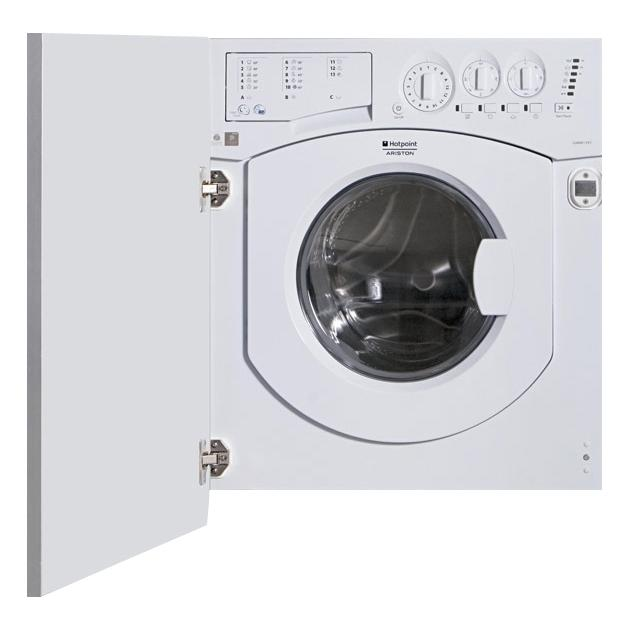 Hotpoint-Ariston AWM 108 EU.N Белый, 7кг