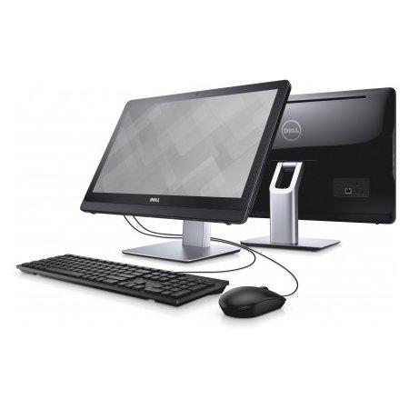 Dell Inspiron 3263 Черный, 512Гб, Windows, Intel Pentium