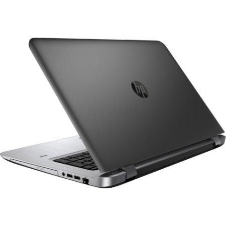 "HP ProBook 470 G3 W4P83EA 17.3"", Intel Core i7, 2500МГц, 8Гб RAM, 1Тб, Серый, Windows 10, Windows 7, Wi-Fi, Bluetooth"