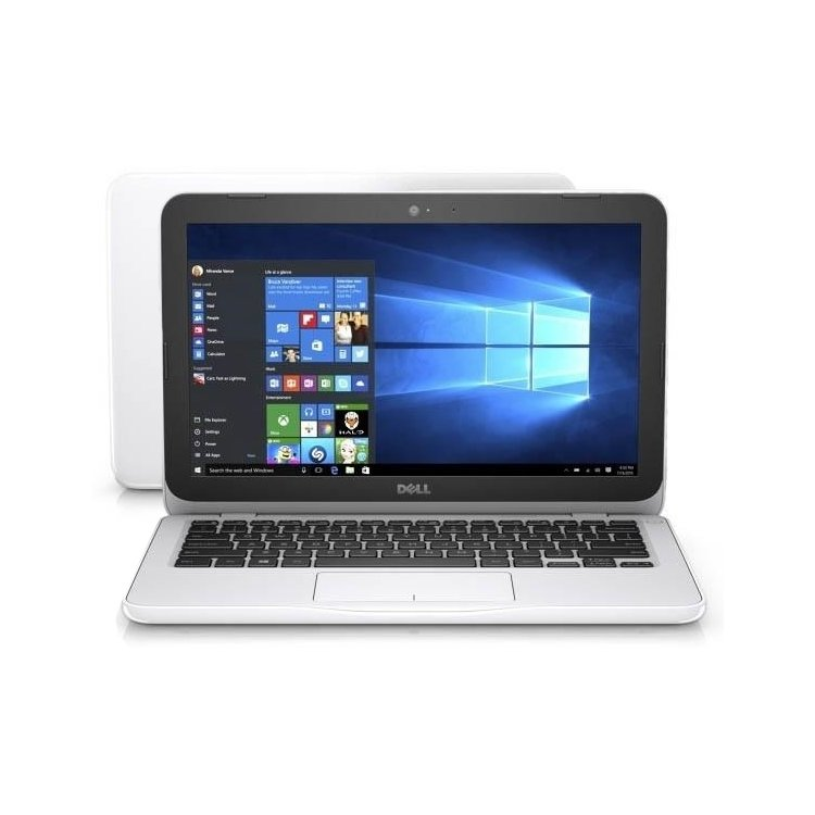 "Dell Inspiron 5567-7935 15.6"", Intel Core i3, 2000МГц, 4Гб RAM, 1000Гб, Windows 10 Домашняя"