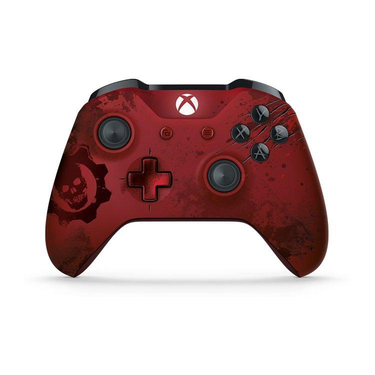 Купить Геймпад Xbox One в интернет магазине бытовой техники и электроники