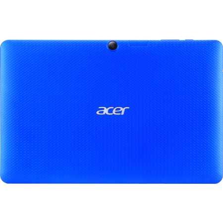 Acer Iconia One 10 Wi-Fi, Синий, 16Гб