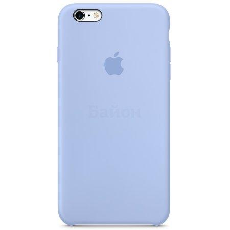 Apple MM6A2ZMA для Apple iPhone 6S Plus светло-голубой