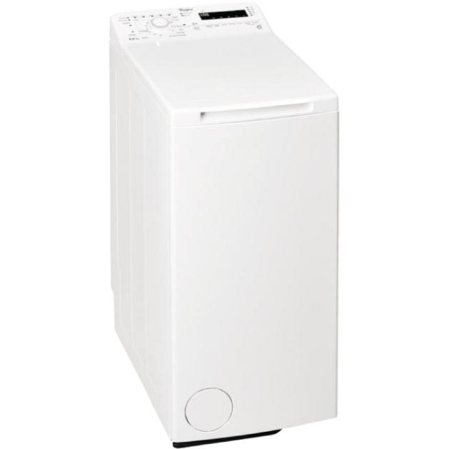 Whirlpool TDLR 65210 Белый, 6кг