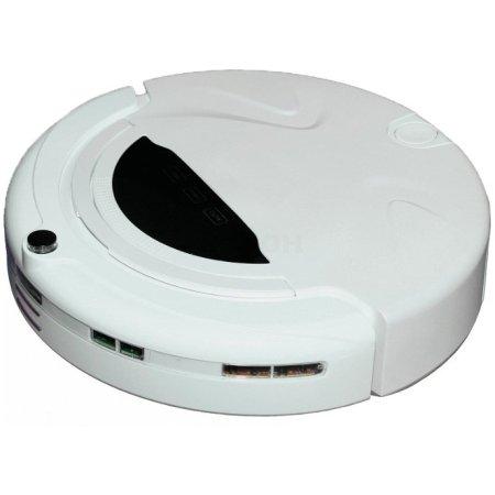 Робот-пылесос Xrobot AIR белый Белый