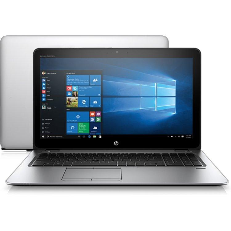 "HP EliteBook 820 G4 12.5"", Intel Core i5, 2500МГц, 4Гб RAM, 500Гб, Windows 10"