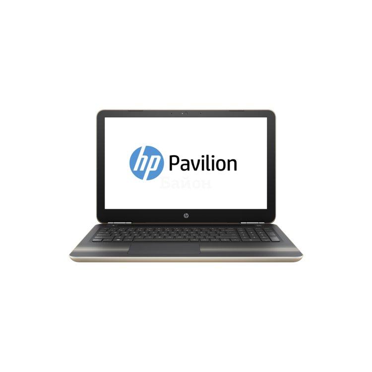 "HP Pavilion 15-aw000 15.6"", AMD A9, 2900МГц, 8Гб RAM, DVD-RW, 1Тб, Windows 10, Wi-Fi, Bluetooth"