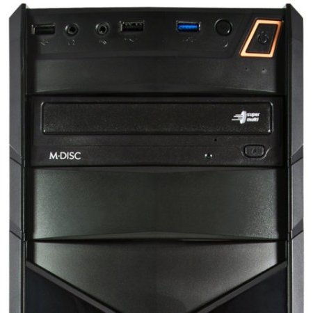 IRU Corp 510 3200МГц, 8Гб RAM, 1000Гб, Win 10