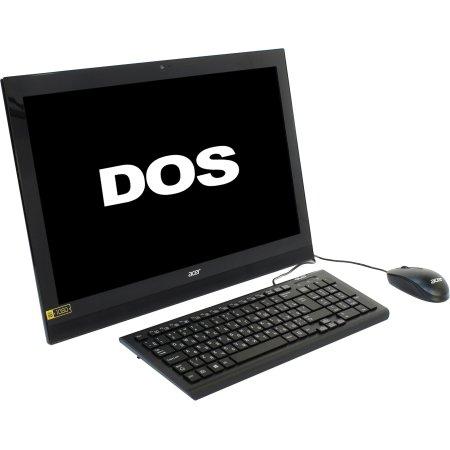 Acer Aspire Z1-622 Черный, 2Гб, 500Гб, Windows 10 , Intel Pentium