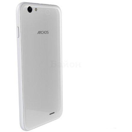 Archos 55 Helium Plus Белый, 4G (LTE), 3G
