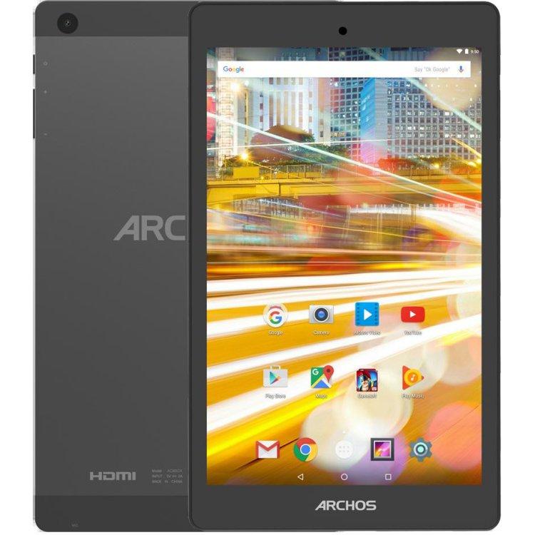 Купить Archos 80 Helium 4G в интернет магазине бытовой техники и электроники