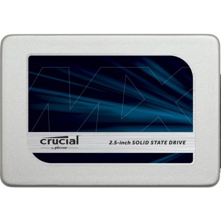 """Crucial MX300 CT1050MX300SSD1 2.5"""" , 1024Гб, SATAIII"""