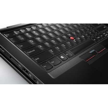"Lenovo ThinkPad Yoga 460 20EL0019RT 14"", Intel Core i7, 2500МГц, 8Гб RAM, DVD нет, 1Тб, Черный, Wi-Fi, Windows 10 Pro, Bluetooth"