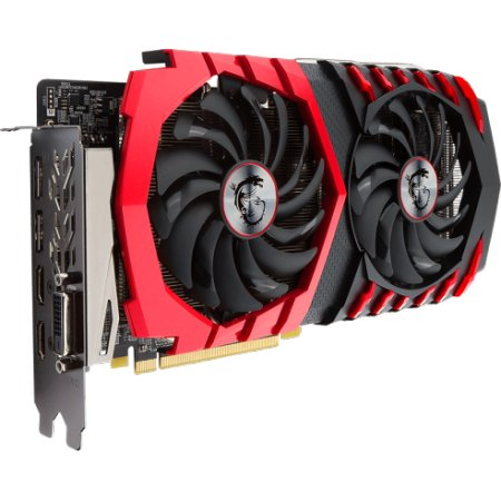 Radeon RX 470 GAMING X 8G PCI-E 3.0, 8000Мб, GDDR5