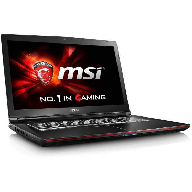 Купить MSI GP72 Leopard Pro в интернет магазине бытовой техники и электроники
