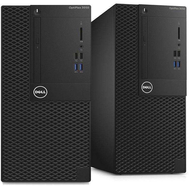 Dell OptiPlex 3050-8244 MT 3400МГц, 1000Гб, Win 10 Pro