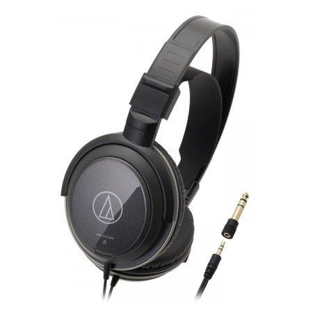 Audio-Technica ATH-AVC300 Черный