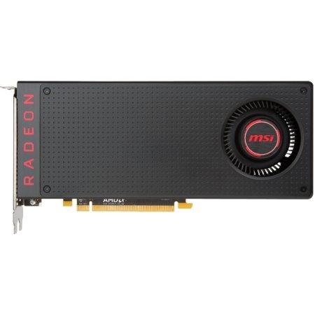 MSI Radeon RX 480