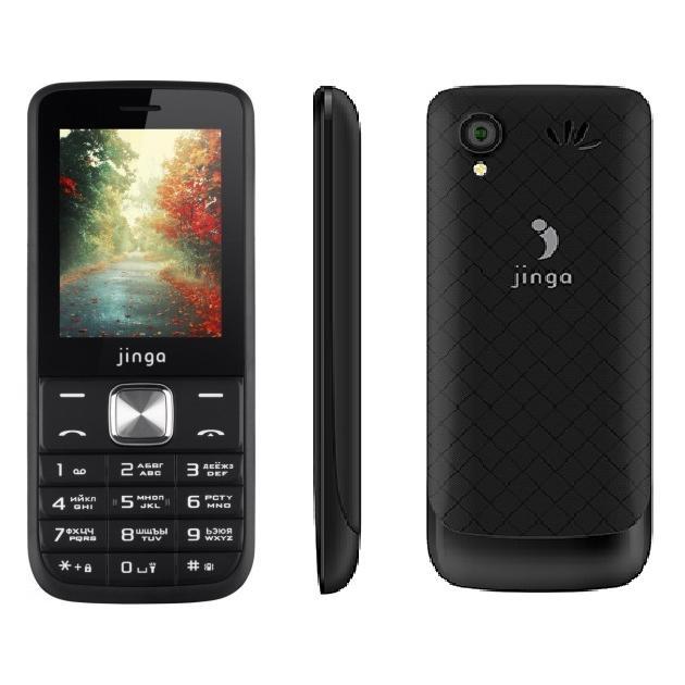 Jinga Simple F315B Черный