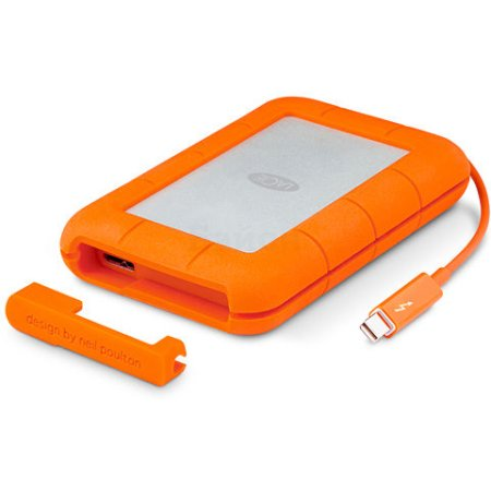 Lacie Rugged V2 STEV2000400