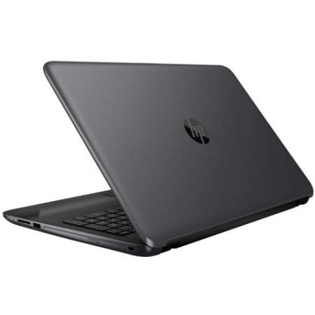 "HP 250 G5 15.6"", Intel Pentium, 1.6МГц, 4Гб RAM, DVD-RW, 128Гб, DOS, Черный, Wi-Fi, Bluetooth, WiMAX"