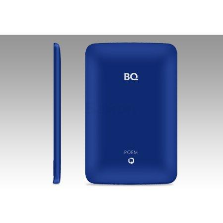 BQ-R002 Poem Синий