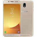 Samsung Galaxy J7 2017 SM-J730 Золотой