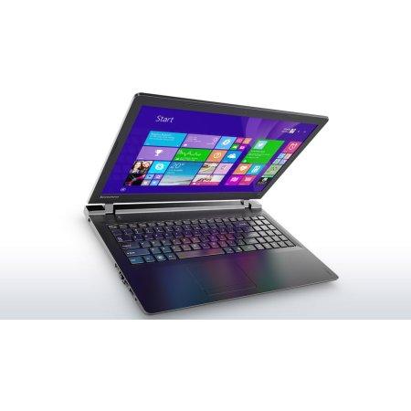 "Lenovo IdeaPad 100-15IBY 80MJ00MJRK 15.6"", Intel Celeron, 2166МГц, 2Гб RAM, DVD нет, 250Гб, Серый, Wi-Fi, Windows 10, Bluetooth"
