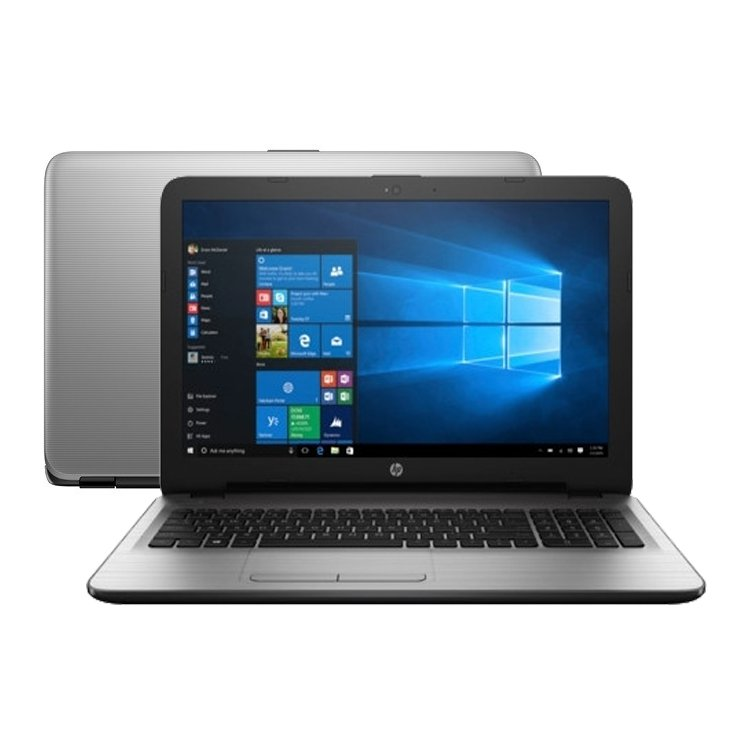 "HP 250 G5 15.6"", Intel Core i3, 2000МГц, 4Гб RAM, 512Гб, DVD-RW, Windows 10 Pro, Wi-Fi, Bluetooth"